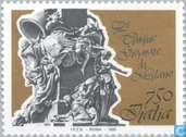 Timbres-poste - Italie [ITA] - Monument du soulèvement de 1848