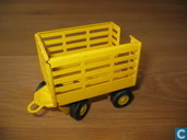 Tiny Tonka stake wagon #995 (1975)