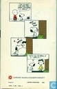 Comic Books - Peanuts - Who was that dog I saw you with, Charlie Brown?
