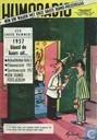 Bandes dessinées - Humoradio (tijdschrift) - Nummer  903