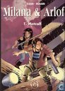 Comic Books - Milana & Arlof - Metcalf