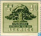 125 jaar Zweedse spaarbank