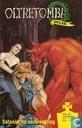 Bandes dessinées - Oltretomba - Satanische verkrachting