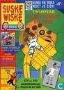 Bandes dessinées - Jean Gaillard - Suske en Wiske weekblad 20