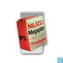 Marque page - Silanton - Silaton Megaplan
