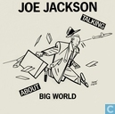 Disques vinyl et CD - Jackson, Joe - Talking about big world