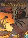 Comics - Jimmy van Doren - Het web van de dood