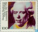 Lichtenberg, Georg Christoph 250 years