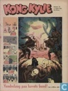 Bandes dessinées - Kong Kylie (tijdschrift) (Deens) - 1951 nummer 32
