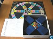 Brettspiele - Trivial Pursuit - Trivial Pursuit Jonge Spelers Editie