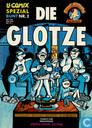 Bandes dessinées - Glotze, Die - Die Glotze