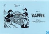 Comic Books - Kappie [Toonder] - Kappie en de smokkelkoning
