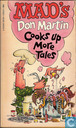 Comics - Mad's Don Martin - Mad's Don Martin cooks up more tales