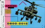 Koninklijke Luchtmacht, Apache (0800-0016)