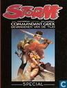 Comics - Commandant Grek - Commandant Grek - Special