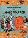 Comic Books - Lange Wapper - Nieuwe avonturen van Lange Wapper
