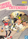 Comic Books - Mini-mensjes, De - Ondergronds offensief
