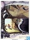 Bandes dessinées - Astérix - Hoe kleine Obelix in de ketel van de druïde viel
