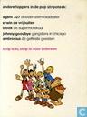 Comic Books - Argonautjes, De - Het orakel van Delphi