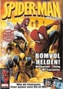 Spider-Man Magazine 8