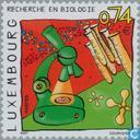 Timbres-poste - Luxembourg - Avenir