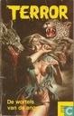 Comic Books - Terror - De wortels van de angst