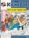 Comic Books - Jo and Co - Moet er nog sneeuw zijn