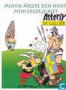 Mens-erger-je-niet - Asterix de galliër
