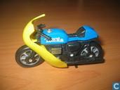 Modelauto's  - Tonka - Tonka motorcycle