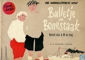 Comic Books - Bulletje en Boonestaak, De wereldreis van - De wereldreis van Bulletje en Bonestaakh