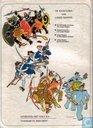 Bandes dessinées - Lange Wapper - Lange Wapper en het magisch vierkant