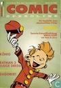 Comic Speedline