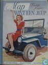 Books - Betlem, Frederik August - Map wint een Jeep