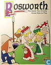 Brettspiele - Bosworth - Bosworth