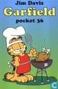 Comics - Garfield - Garfield pocket 36