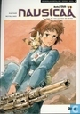 Comic Books - Nausicaä of the Valley of the Wind - Nausicaä van de vallei van de wind 2
