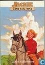 Jackie wint een pony