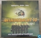 Spellen - Windkracht 10 - Windkracht 10
