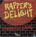 Disques vinyl et CD - Sugarhill Gang - Rapper's Delight