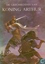 Bucher - Koning Arthur - De geschiedenis van Koning Arthur