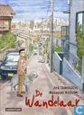 Comic Books - Wandelaar, De - De wandelaar