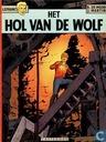 Comic Books - Lefranc - Het hol van de wolf