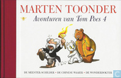 Comic Books - Bumble and Tom Puss - Avonturen van Tom Poes 4
