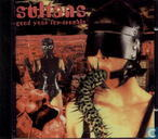 Disques vinyl et CD - Sultans - Good year for trouble