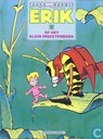 Comic Books - Erik [Bomans] - Erik of het klein insektenboek