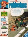 Comic Books - Robbedoes (magazine) - Robbedoes 1983