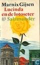 Livres - Goris, Jan-Albert - Lucinda en de lotoseter