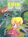 Strips - Erik [Bomans] - Erik of het klein insektenboek