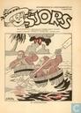 Strips - Sjors [BEL] (tijdschrift) - Sjors 03-01