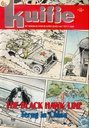 Comic Books - Kuifje (magazine) - Kuifje 36